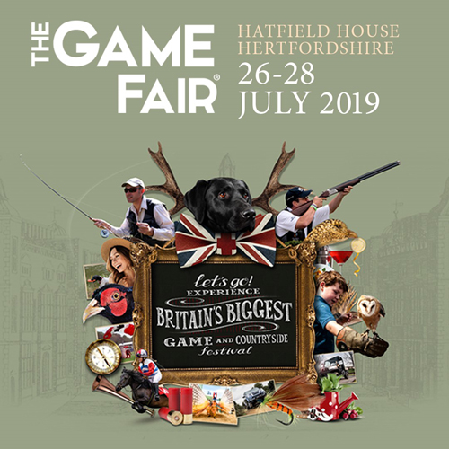 The Game Fair @ Hatfield House